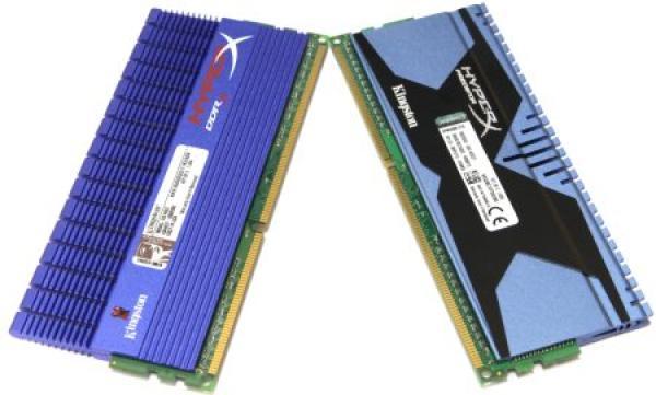 Обзор и тест комплекта оперативной памяти DDR3-2800 Kingston HyperX Predator KHX28C12T2K2/8X