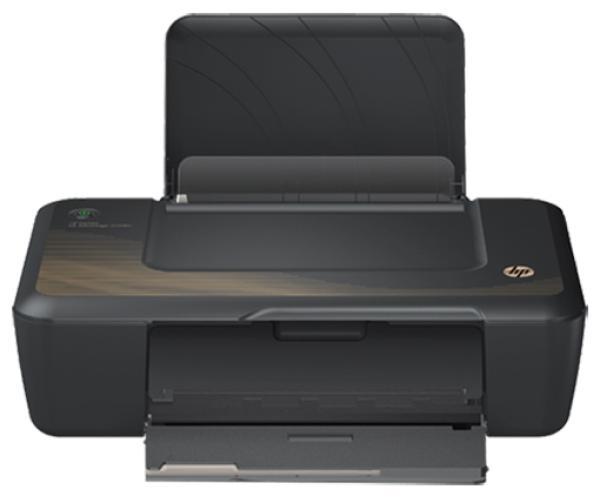 Принтер струйный HP DeskJet 2020hc (CZ733A)