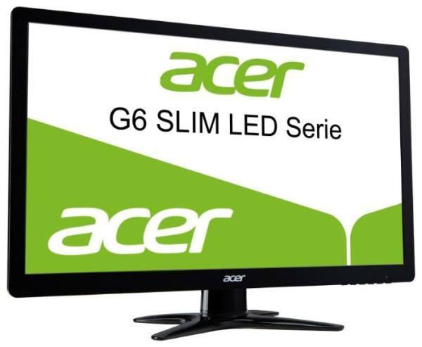 """Монитор ЖК 23"""" Acer G236HLBbid"""