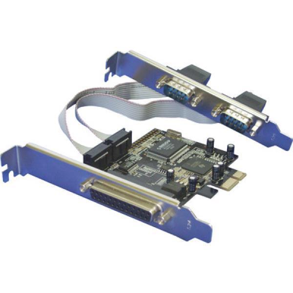 Контроллер RS232 Orient XWT-PE2S1PLP