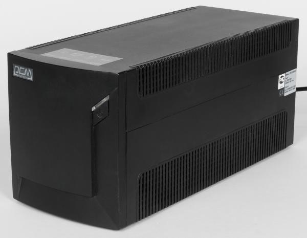 Полный обзор и тестирвание источника бесперебойного питания Powercom Raptor RPT-2000AP