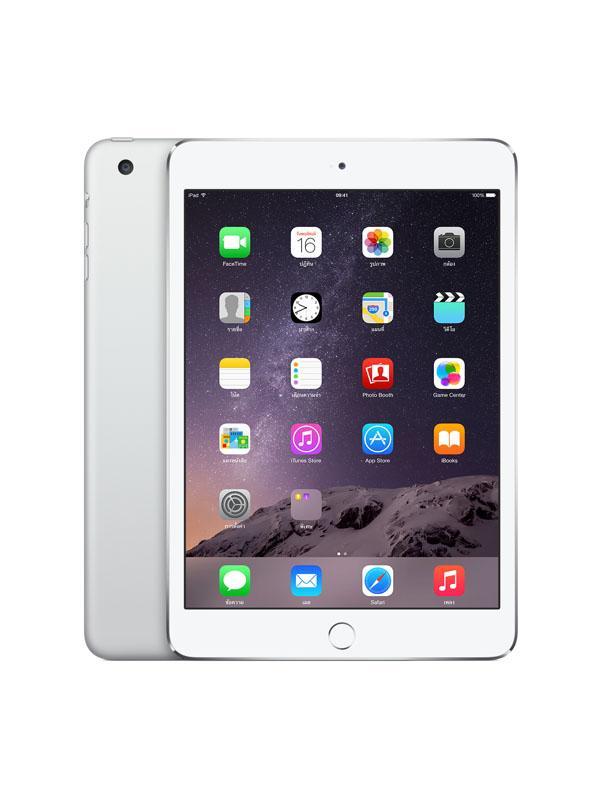 """Планшет  7.9"""" Apple iPad mini 3 MGGT2RU/A"""