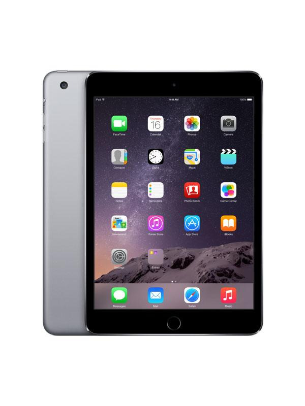 "Планшет  7.9"" Apple iPad mini 3 MGP32RU/A"