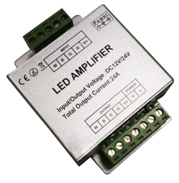 Усилитель RGB HL-AN3N18