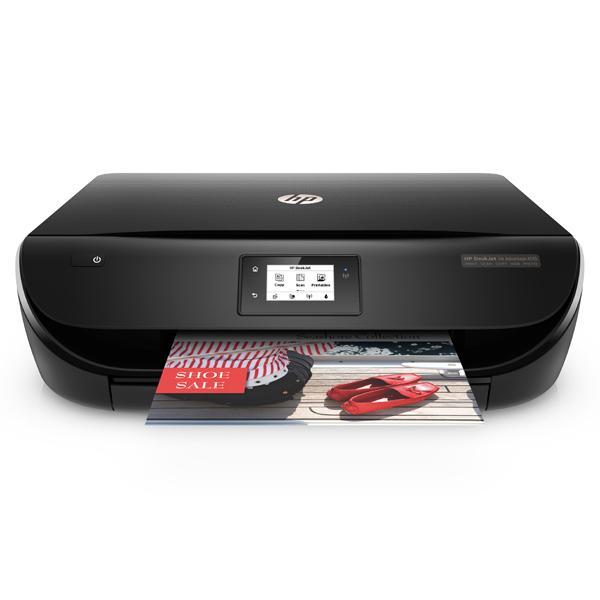 МФУ струйное HP Deskjet Advantage All-in-One 4535 (F0V64C)