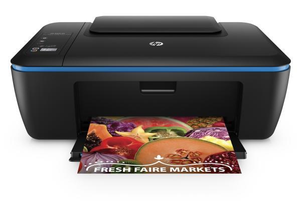 МФУ струйное HP DeskJet Ultra Ink Advantage 2529 (K7W99A)