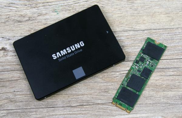 Монополия на скорость. Обзор твердотельных накопителей Samsung 850 EVO разных форм-факторов