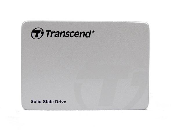 Обзор SSD Transcend SSD370S 512GB