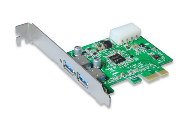 Контроллер USB3.0 ViPowER VP-9638A5N-GM