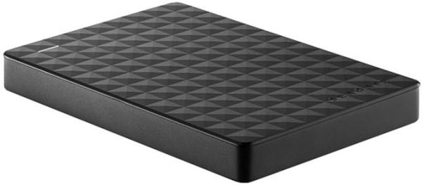 "Жесткий диск внешний 2.5"" USB3.0   500GB Seagate Expansion Portable STEA500400"