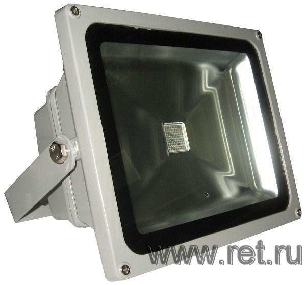 Прожектор светодиодный Flood Light IFL004