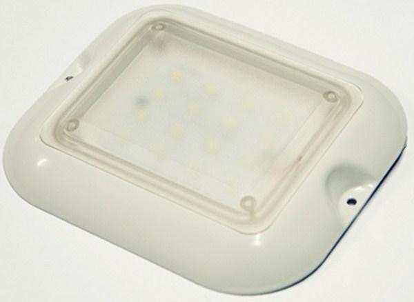 Светильник светодиодный LEDcraft LC-NK01-6W