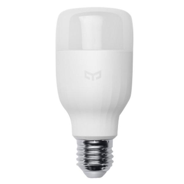 Лампа с управлением Xiaomi Yeelight LED Smart Bulb