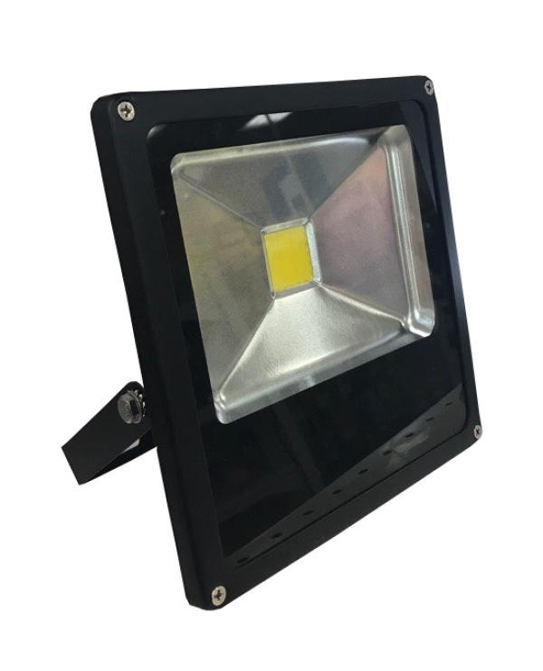 Прожектор светодиодный Ecola JPBV24ELY