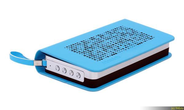 Портативная акустическая система Microlab D23