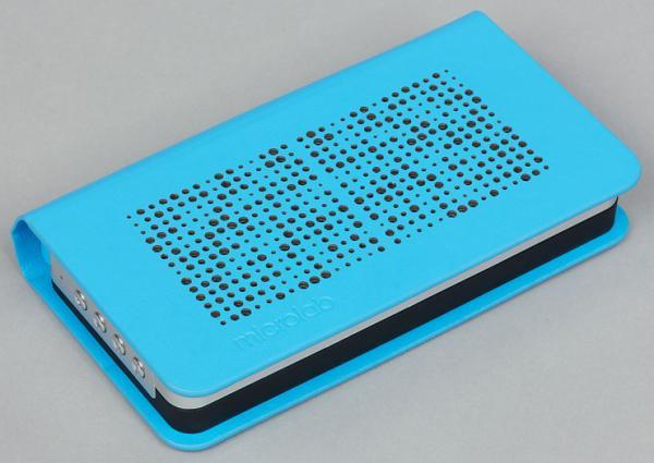 Bluetooth-колонка Microlab D23