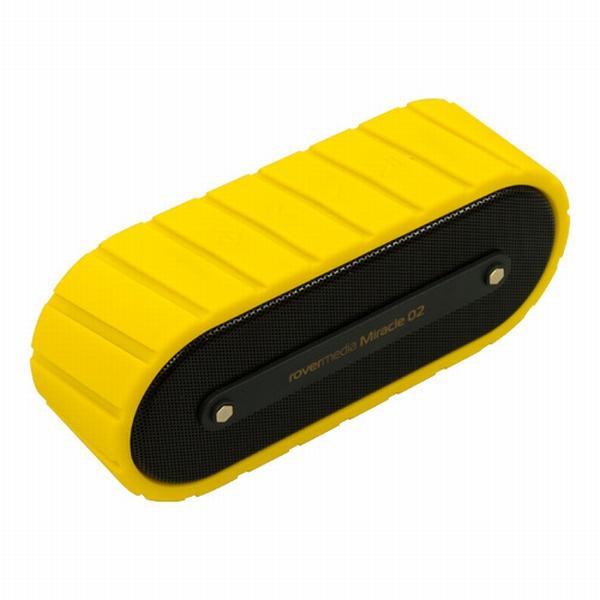 Колонки  Bluetooth  мобильные RoverMedia Miracle 02