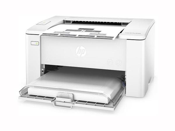 Принтер лазерный HP LaserJet Pro M104a (G3Q36A)
