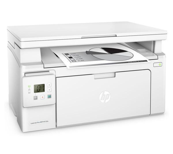 Специальная цена на МФУ лазерное HP LaserJet Pro M132a RU (G3Q61A).