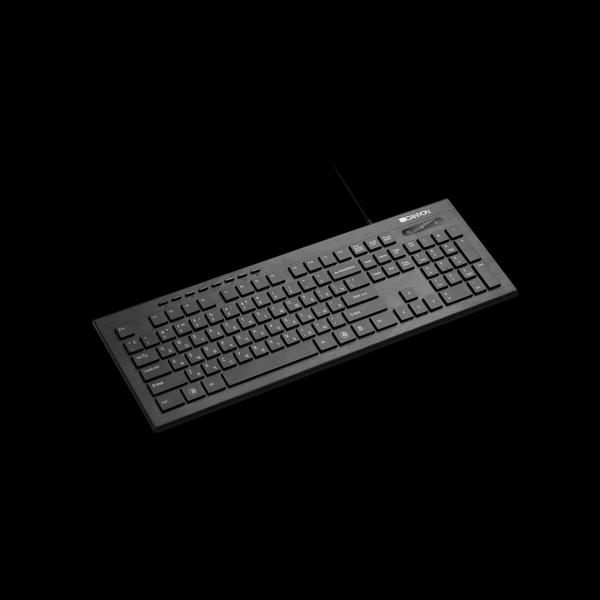 Клавиатура Canyon CNS-HKB2-RU
