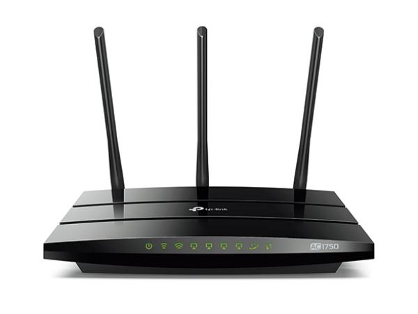 Маршрутизатор WiFi TP-LINK Archer C7