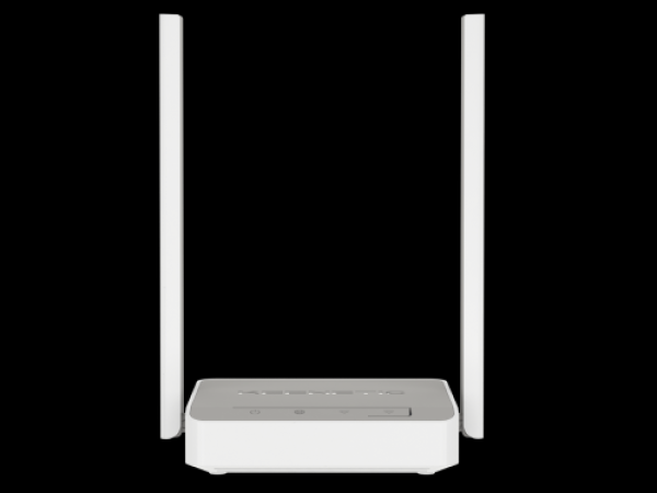 Маршрутизатор 4G WiFi Keenetic 4G KN-1210