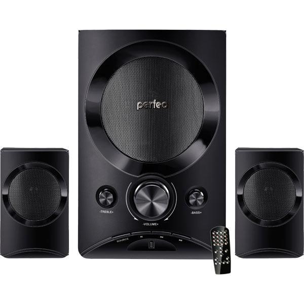 "Колонки  Bluetooth 2.1 с MP3 плеером Perfeo ""Modern"" (PF-3312)"