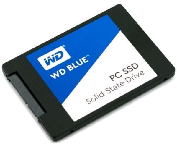 "Накопитель SSD 2.5"" SATA  250GB WD WDS250G2B0A"