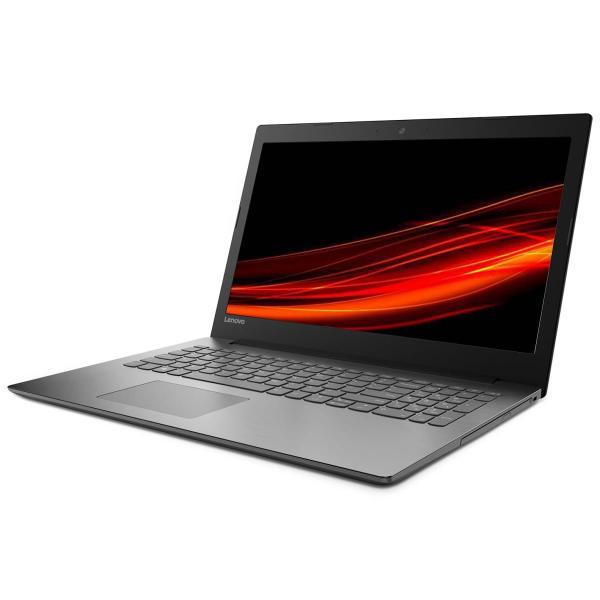 """Ноутбук 15"""" Lenovo Ideapad 320-15IAP 80XR00X5RK, Pentium N4200 1.1 4GB 128GB SSD 2.5кг W10 черный"""