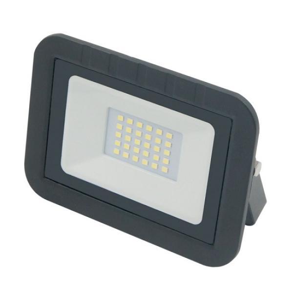 Прожектор светодиодный Volpe ULF-Q511 30W/DW IP65 220-240В BLACK