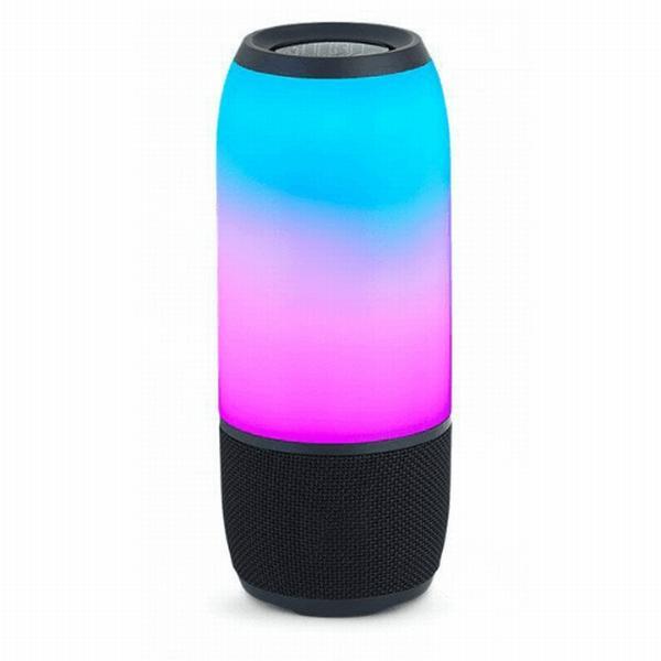 Колонки  Bluetooth  мобильные с MP3 плеером JB Pulse 3