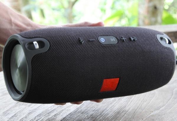 Колонки  Bluetooth  мобильные с MP3 плеером JB Xtreme