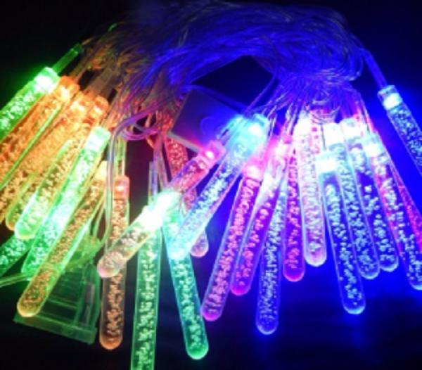 Гирлянда светодиодная LED Сосульки