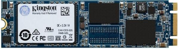 Накопитель SSD M.2  240GB Kingston SUV500M8/240G