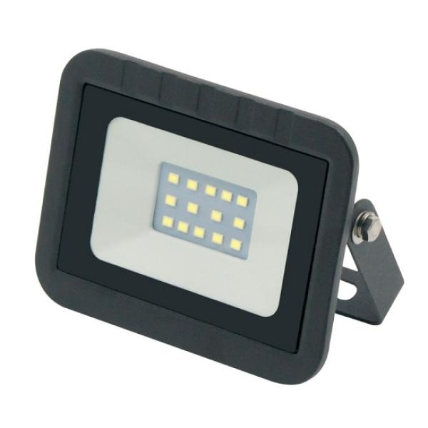 Прожектор светодиодный Volpe ULF-Q511 10W/WW IP65 220-240В BLACK