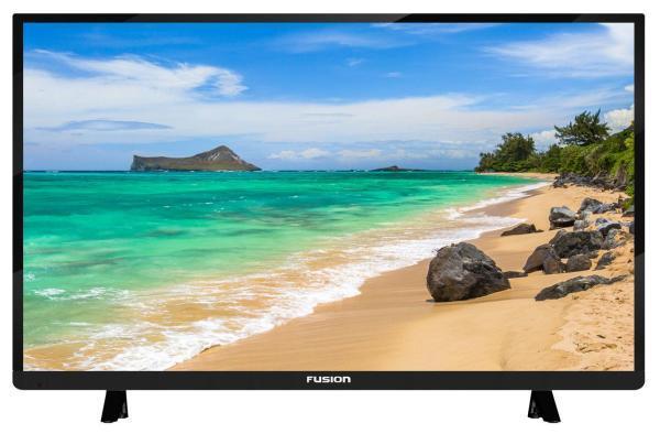 """Специальная цена на ТВ LED 32"""" Fusion FLTV-32B110T!"""