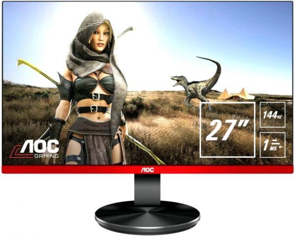 """Монитор ЖК 27"""" AOC Gaming G2790PX"""