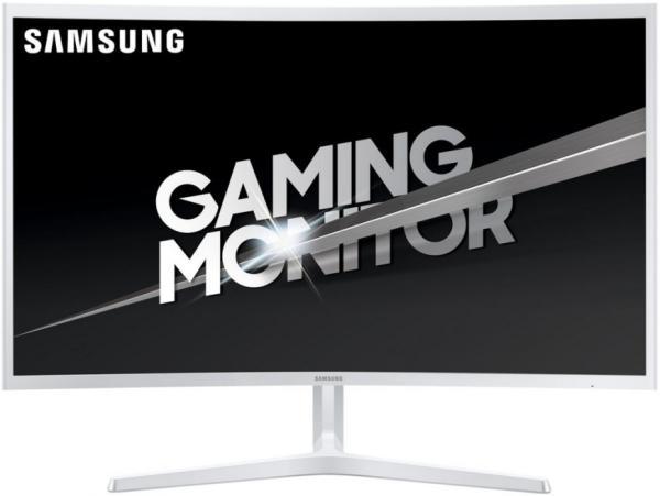 "Монитор ЖК 32"" Samsung Curved C32JG51FDI"