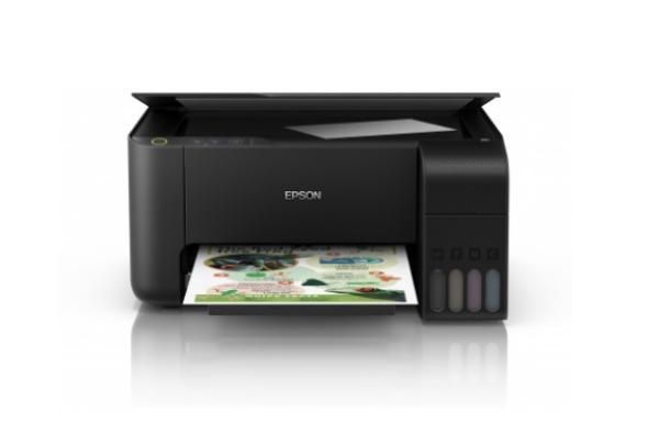 МФУ струйное Epson L3100