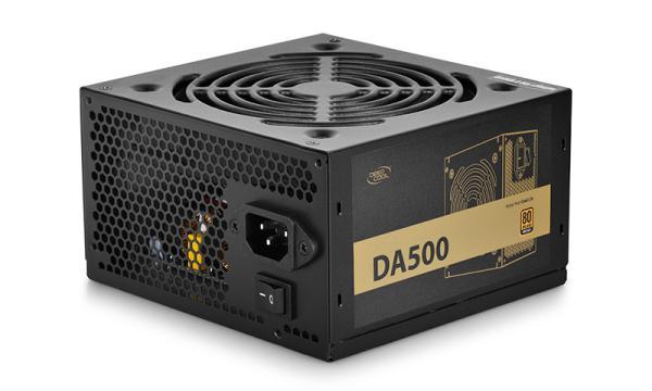 БП для корпуса ATX Deepcool DA500