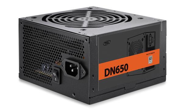 БП для корпуса ATX Deepcool DN650