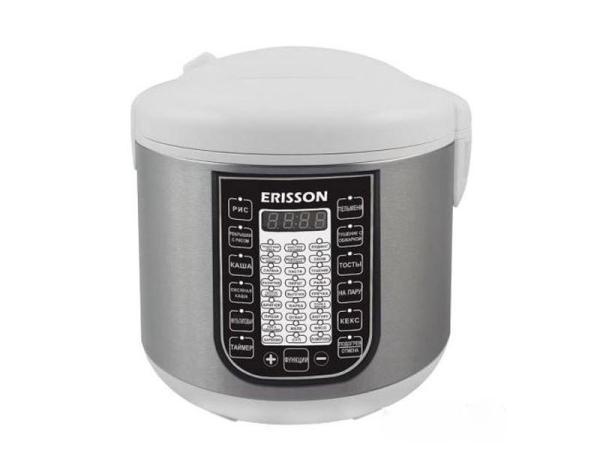Мультиварка Erisson EMC-4H37E