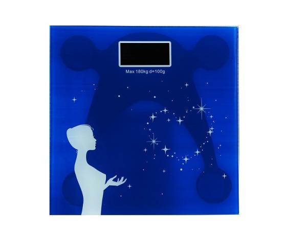 Весы бытовые Leben VS-033 487-033
