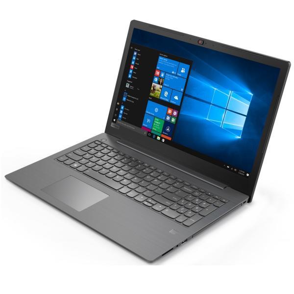 "Ноутбук 15"" Lenovo IdeaPad V330, Core i3-8130U 2.2 8GB 1Тб 1920*1080 DVD-RW 2USB2.0/USB3.0 LAN WiFi BT HDMI/VGA камера SD 1.89кг W10Pro серый"