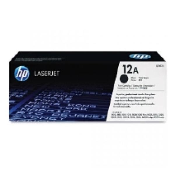 Картридж HP Q2612A для hp LJ 1010, 1012, 1015, 3015, 3030