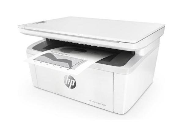 МФУ лазерное HP LaserJet Pro M28w(W2G55A)