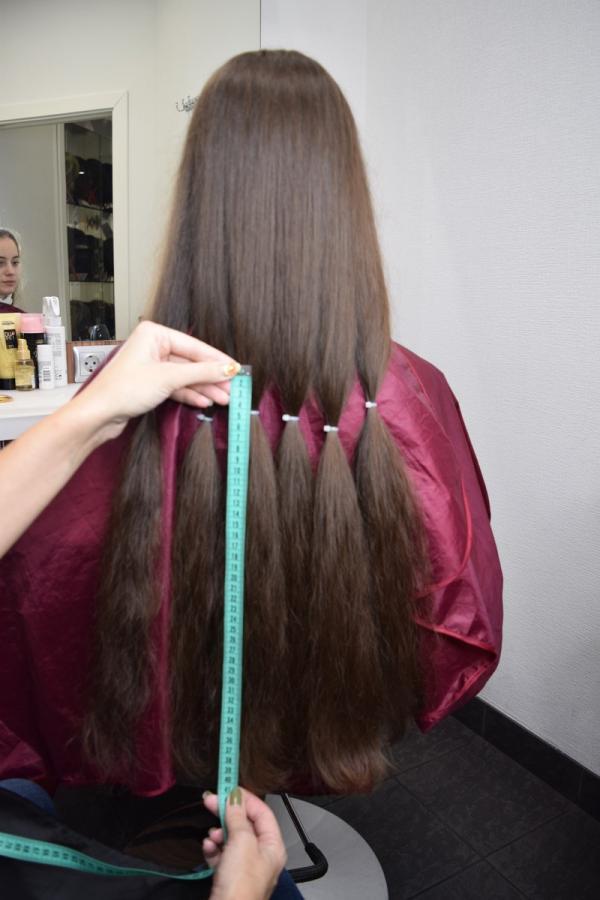 Купим натуральные волосы