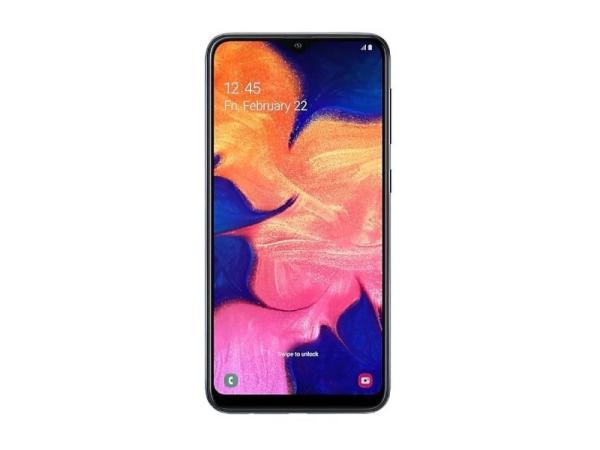 Смартфон 2*sim Samsung Galaxy A10 (SM-A105FZBGSER)