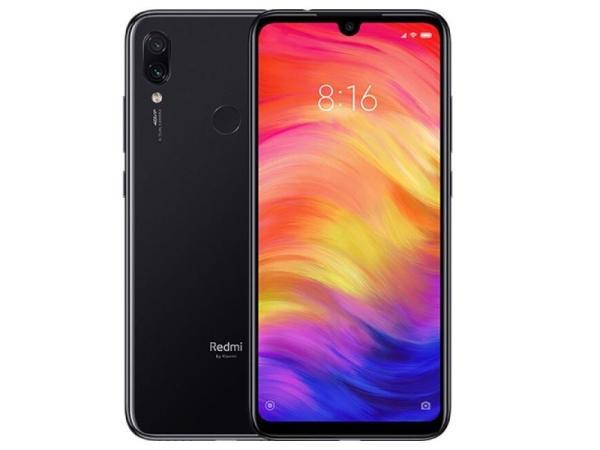 Смартфон 2*sim Xiaomi Redmi Note 7