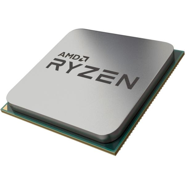 Процессор AM4 AMD RYZEN 7 2700 3.2ГГц, 8*512KB+2*8MB, Pinnacle Ridge, 0.014мкм, Eight Core, SMT, Dual Channel, 65Вт